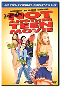 Not Another Teen Movie (Unrated Extended Director's Cut) (Bilingual) [Import]