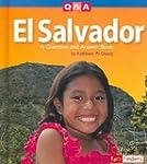 El Salvador: A Question and Answer Book