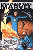 echange, troc Jeff Christiansen - Encyclopédie Marvel : Fantastic Four