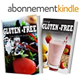 Gluten-Free Greek Recipes and Gluten-Free Recipes For Kids: 2 Book Combo (Going Gluten-Free) (English Edition)