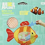 Animal Planet Bath Toy Organizer