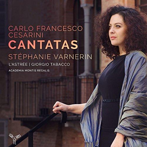 cesarini-cantatas