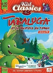 Tabaluga et le Mystère du temps