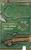 Die sieben Münzen: Das Buch der Zeit (2)