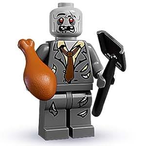 LEGO 8683 Minifigures Series 1 - Zombie