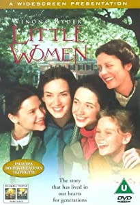 Little Women [DVD] [1995]