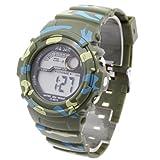 Reloj resistente al agua