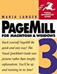 PageMill 3 for Mac and Windows (Visua...