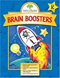 Kindergarten (Gifted & Talented Brain Boosters)