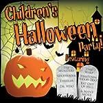 Children's Halloween Party Album