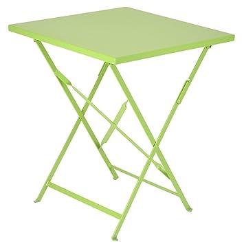 La chaise longue table de de jardin verte jardin z46 for Chaise longue jardin verte