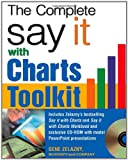 Gene Zelazny The Say It With Charts Complete Toolkit