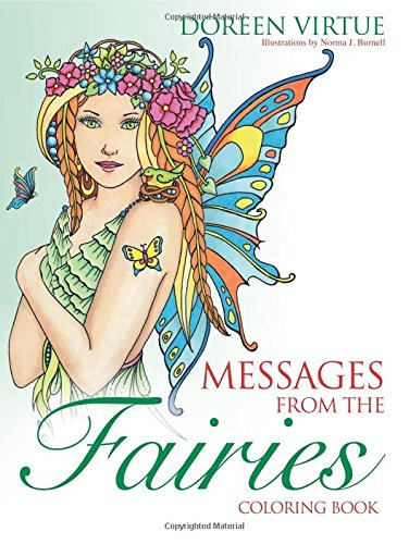messages-from-the-fairies-coloring-book