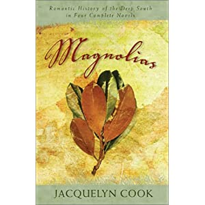 &#8220;Magnolias&#8221; by Jacquelyn Cook : Book Review