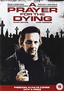 A Prayer For The Dying [DVD]