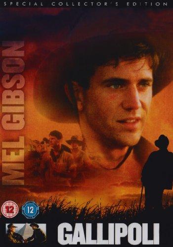 Gallipoli - Collectors Edition (1982) [DVD] [1981]