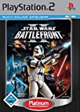 Star Wars Battlefront 2 Platinum (PS2)