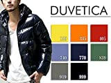 Duvetica(デュベティカ)ウルトラシャイニーナイロン ダウンジャケット / ディオニシオ (ネイビー)【U.2251.00/1035.R dionisio】 (50(L)) [並行輸入品]