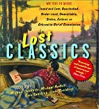 Lost Classics (0676973000) by Michael Ondaatje