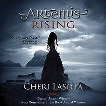 Artemis Rising Audiobook by Cheri Lasota Narrated by Caprisha Page