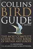 img - for Collins Bird Guide by Killian Mullarney, Dan Zetterstrom, Peter J. Grant Lars Svensson (2008-03-29) book / textbook / text book