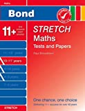 img - for Bond Stretch Maths Tests and Papers 10-11+ Years book / textbook / text book