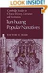 Tun-huang Popular Narratives