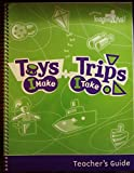 img - for Toys I Make -- Trips I Take book / textbook / text book