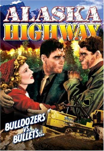 Alaska Highway [DVD] [Region 1] [US Import] [NTSC]