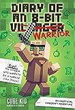 img - for Diary of an 8-Bit Warrior: An Unofficial Minecraft Adventure (Minecraft Gamer's Adventure) book / textbook / text book