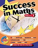 Success in Maths: Key Stage 2 National Tests Bk. 1 (Collins Study & Revision Guides) (0003235319) by Onions, Rowena