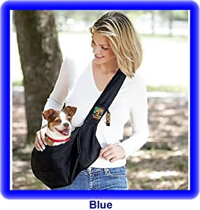 MagaMallGroup Kyjen Outward Hound Sling-Go Pet Sling Carrier at Sears.com