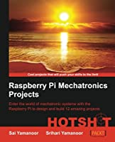 Raspberry Pi Embedded Projects Hotshot Front Cover