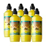 Anti-Mosquito Citronella Oil for Lamp or Torch 6 litres