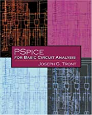 PSPICE for Basic Circuit Analysis by Trint
