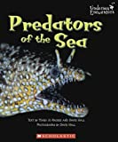img - for Predators of the Sea (Undersea Encounters) book / textbook / text book