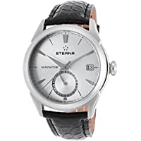 Eterna Stainless Steel Men's Watch