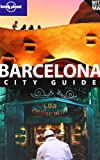 img - for Lonely Planet Barcelona book / textbook / text book