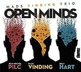 echange, troc Mads Vinding - Open Minds