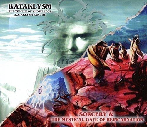 Sorcery & the Mystical Gate of Reincarnation Tem