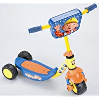 Bob the builder childrens scooter