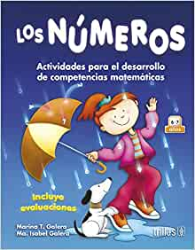 Amazon.com: Los números / The numbers (Spanish Edition