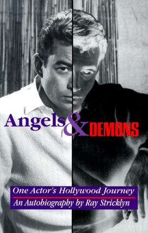 Angels and Demons: One Actor's Hollywood Journey