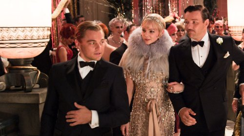Great Gatsby: Deluxe Edition