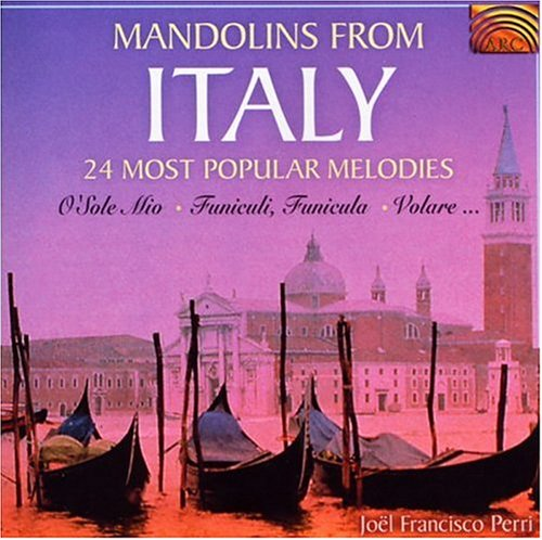 - Mandolins from Italy: 24 Most Popular Melodies - Zortam Music