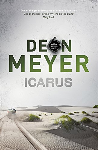 Icarus: A Benny Griessel Thriller