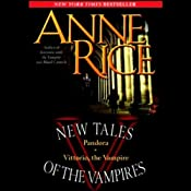 Pandora | [Anne Rice]