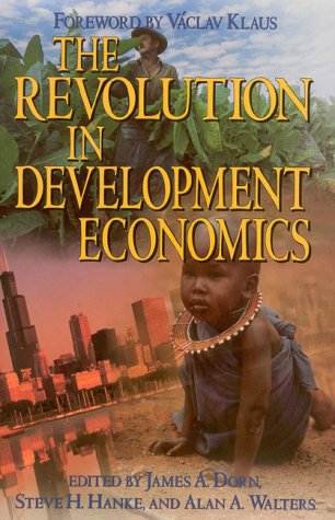 The Revolution in Development Economics