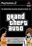 echange, troc GTA Double Pack (GTA 3 + GTA Vice City)