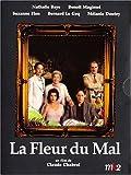 echange, troc La Fleur du mal - Édition Prestige 2 DVD [Inclus 1 CD + 6 tirages photos]